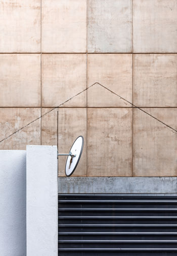Architecture Building Exterior Built Structure Design No People Pattern Tile Wall - Building Feature