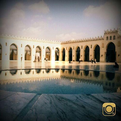 مسجد_الحاكم القاهرة مسجد Alhakem Mosque Alhakem_mosque