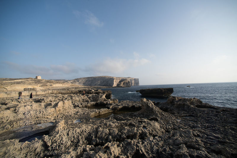 azure window, gozo, Malta Azure Beach Blue Day Heaven Islandlife Nature Nature No People Outdoors Scenics Sea Sky Sun Travel Destinations Wind Window