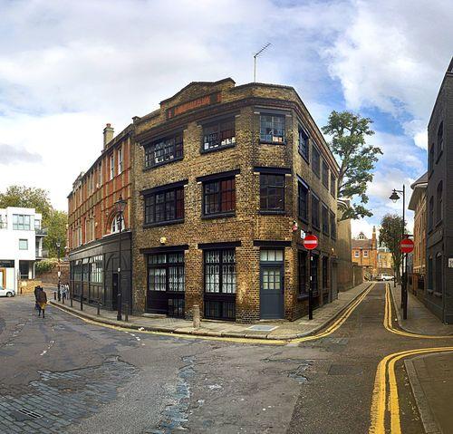 London street Londonstreet Streerphotography Cobbled Streets Streetartphoto Artistic Architecture_collection Edwardian The Architect - 2015 EyeEm Awards Loft Wideangle