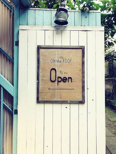 cafe on the ROOF@asagaya Asagaya Tokyo Cafe