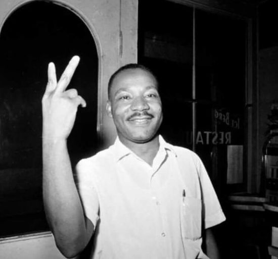 MLK MartinLutherKingJr Peace