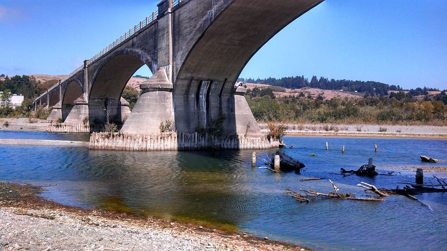 Water Drought River Drought Drought Eel River In Eureka California Thirsty Times No Water No Swimming