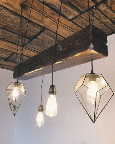 🍪 Decoration Love Friends Unusual Hanging Lighting Equipment No People Illuminated Indoors  Light Ceiling Shape Architecture Shadow