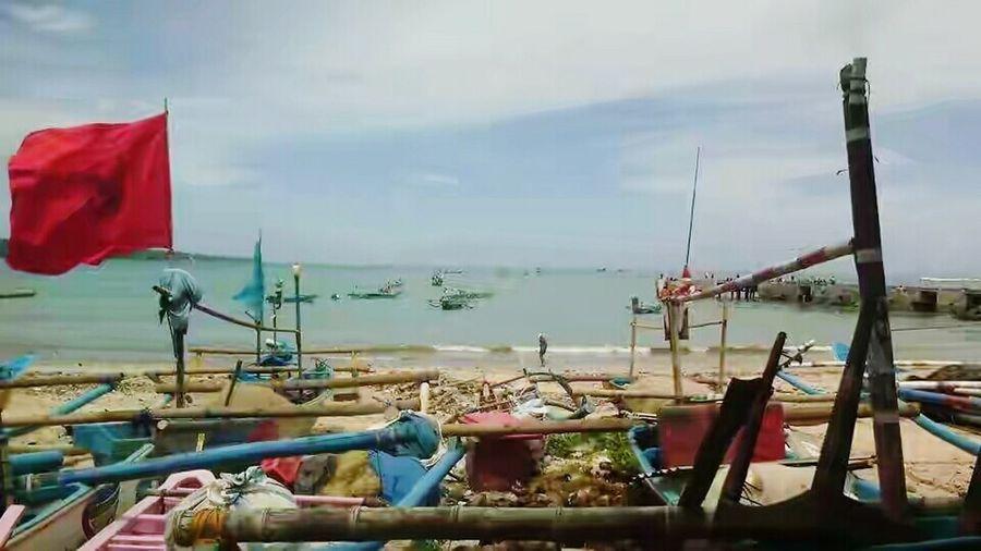 Kedonganan Beach ,Bali