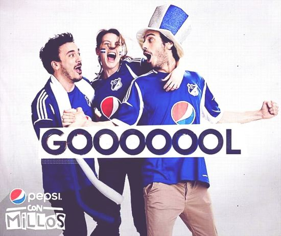 Millonarios Fc First Eyeem Photo