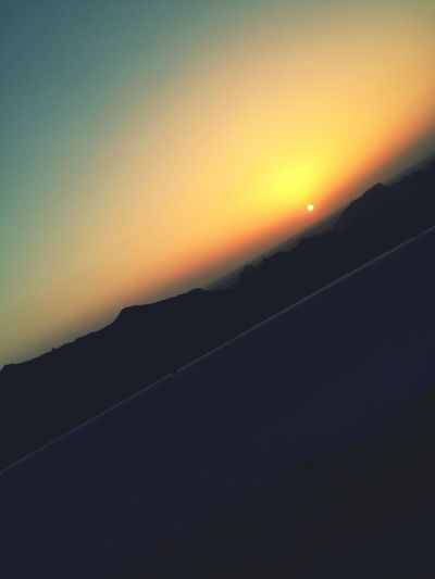 Peeta's Color Sunrise Orange third  Alain Mountaintop Check ArtsyMartsy Lavish Photog Nature