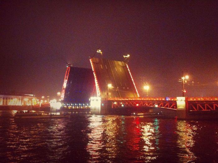 Opening Bridges