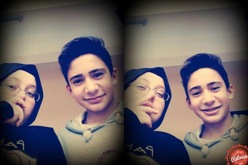Brother❤ Crazyboy Schooltime Bff❤