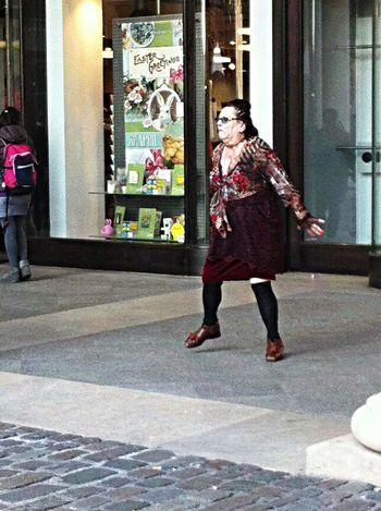 Dancing in Covent Garden DANCE ♥ Dancing EyeEm Best Shots EyeEm Best Edits