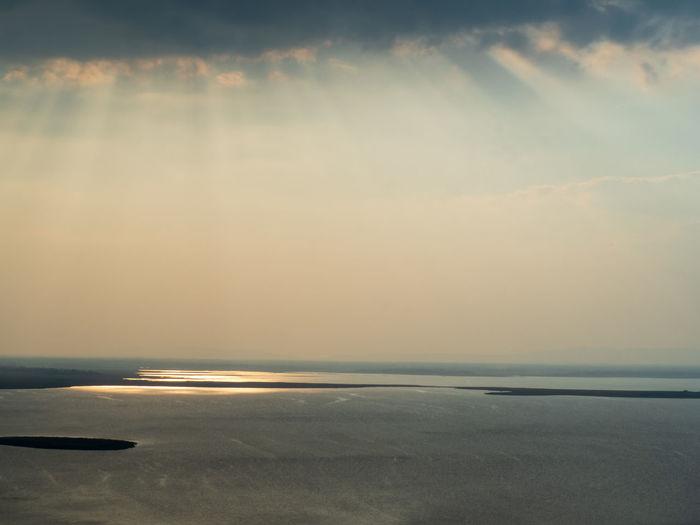 Ubolrat lake