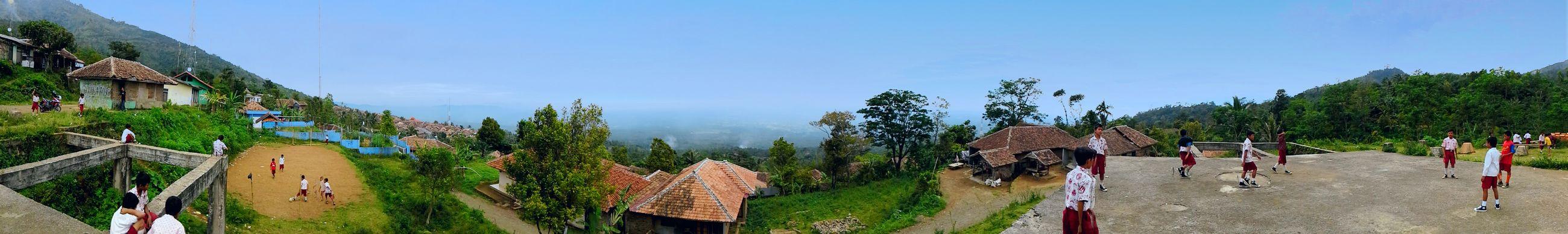 Maountain Panorama Panorama Camera