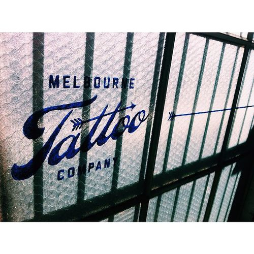 Melbournetattooshop Coolshop Heyholetsgo Tattoo Melbourne