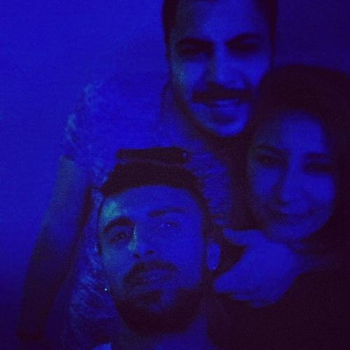 Electropol Ummetözcan Garen Tom &jerry maslakarena xlarge club night istanbul electro party selfie