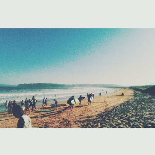 Surf Australia Gapyear First Eyeem Photo