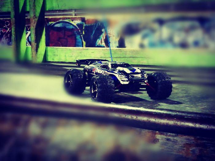Ereva 1:16 Land Vehicle Car