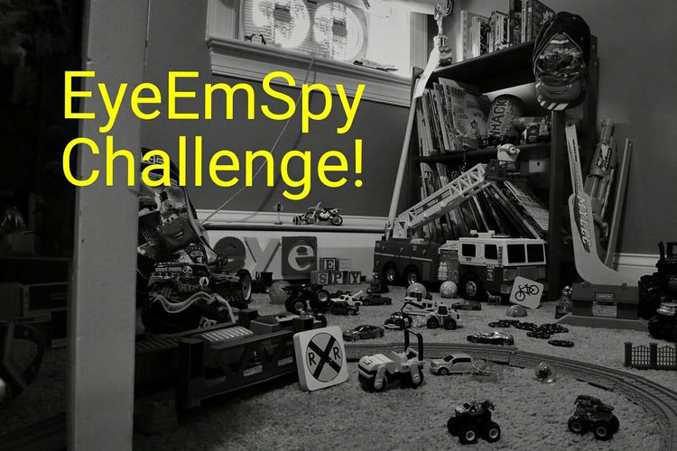 """I am proud to host this weeks Bnw_friday_eyeemchallenge. This weeks challenge may be quite the challenge but I found it fun and you can get creative with it. This week's challenge is EyeEmSpy, a spin off of the popular children's books """"ISpy"""". Get creative. There are many ways to go about this with no setup. Examples include; junk yard, junk drawer, crowded places... one more requirement is to add in the description at least 4 things in the frame to search for. Challenge kicks off at 12:00am EST and closes at 11:59pm EST. Rulses are, b&w only, no color splash, no reposts, and only your own photos. Photos should be tagged with """"bnw_friday_eyeemchallenge"""" and """"EyeEmSpy"""". Enjoy and have fun! Blackandwhite Monochrome EyeEm Best Shots - Black + White Photography Challenge EyeEm Black And White Bnw_friday_eyeemchallenge_theme"""