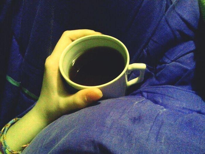 Tea time's