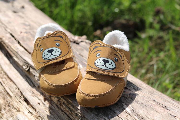 Bärchen Baby Shoes! No People Cute Adidas