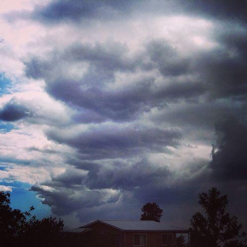 Storm on!