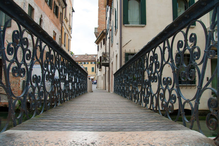 Architecture Bridge Building Exterior Built Structure Buranelli Canonitalia City Day No People The Way Forward