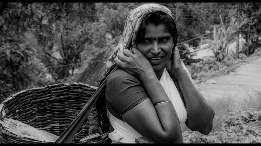 Close-up Sri Lankan Women Young Adult Smiling Tradition EyeEmNewHere