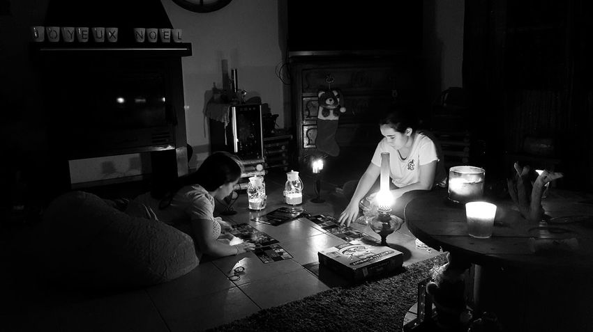 Bnw Children Daugther Love Family❤ Table Furniture No People