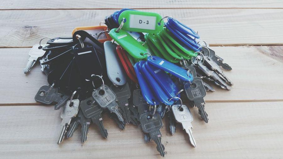 Keys Keys Doors Locked Padlock Keystolife Key Chain Keychain Keychains  Keychain Just For One Key  Keychaincollection