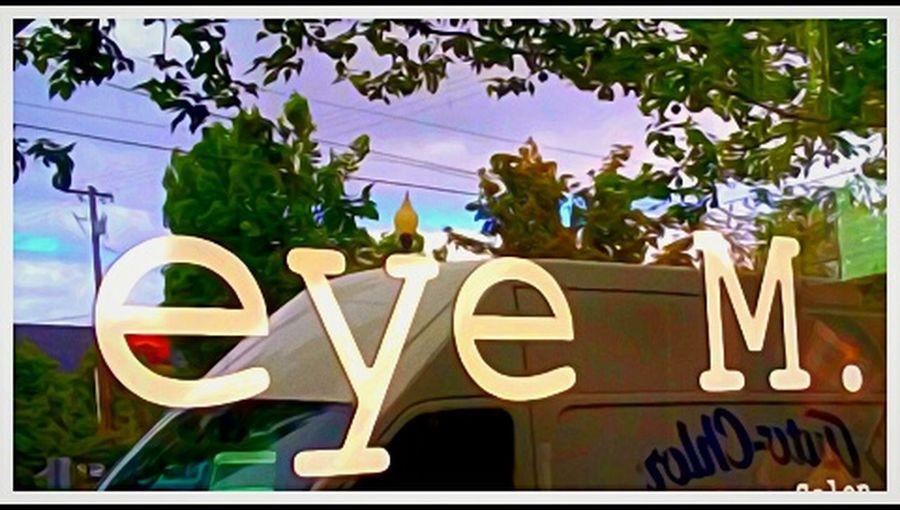 I still have to stop, giggle , and take a picture Everytime Im on 3rd & Evans in my ity Bity Northwest town McMinnville Or. That we have a Hair salon/ antique/ 2nd hand botique called eye M. , is quite entertaining to me. What are the odds? Seriously, does anyone know the odds. Communication Reflection_collection EyeEm Best Shots Eye M Salons Business Outdoors Growth Getty Images Capture The Moment. Art Is Everywhere Front View Artistic PhotographyPlaying With Art Portrait Coincidedence Photography. Weird Coincidences My Town McMinnville, Oregon What Are The Odds? Crazyness My Year My View Eyeem Market Moments In Time! Eyeem Gallery. Live For The Story Out Of The Box The Street Photographer - 2017 EyeEm Awards The Photojournalist - 2017 EyeEm Awards The Photojournalist - 2017 EyeEm Awards The Architect - 2017 EyeEm Awards The Portraitist - 2017 EyeEm Awards EyeEmNewHere The Great Outdoors - 2017 EyeEm Awards Let's Go. Together. The Graphic City Mobility In Mega Cities