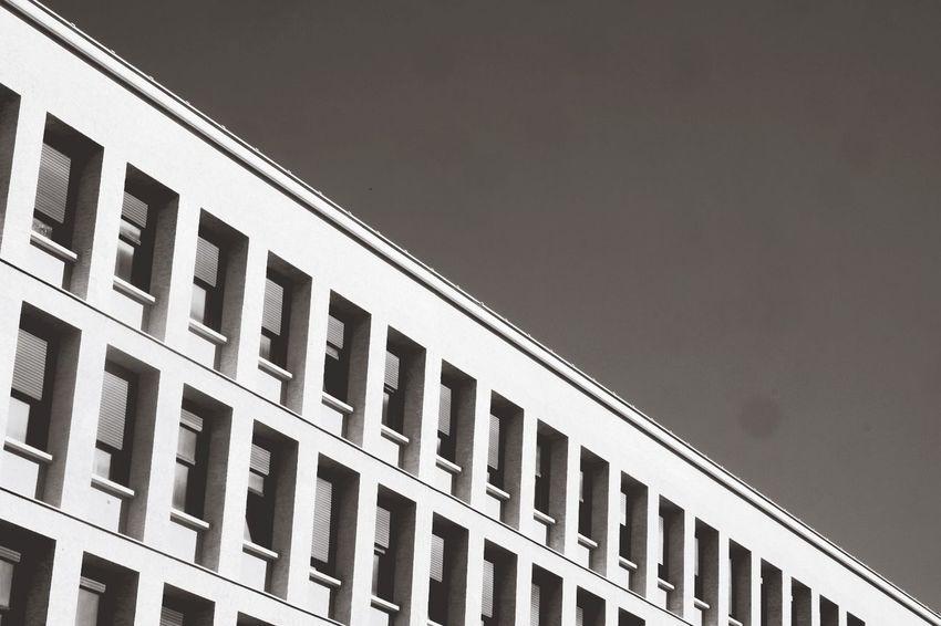 Blackandwhite Architecture_bw