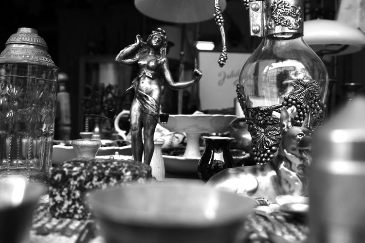 Cracow Poland Kazimierz B&w Candle City Trip Citytrip Close-up Cracow Day Freshness Indoors  Krakow Large Group Of Objects No People Red Filter Selective Focus Indoors