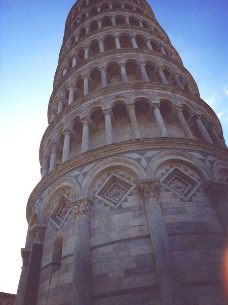 pisa-lucca 2013 Tower Of Pisa Pisa Friends Holiday