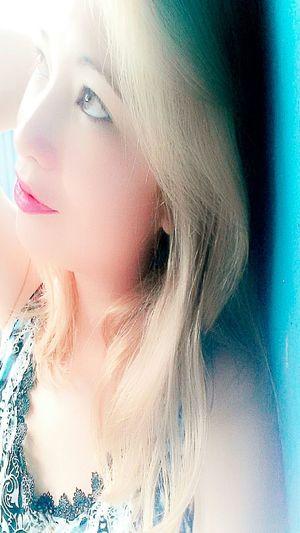 That's Me Girl Beauty Model