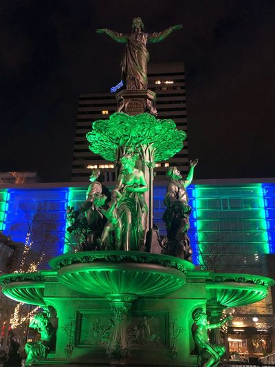 My Cincinnati