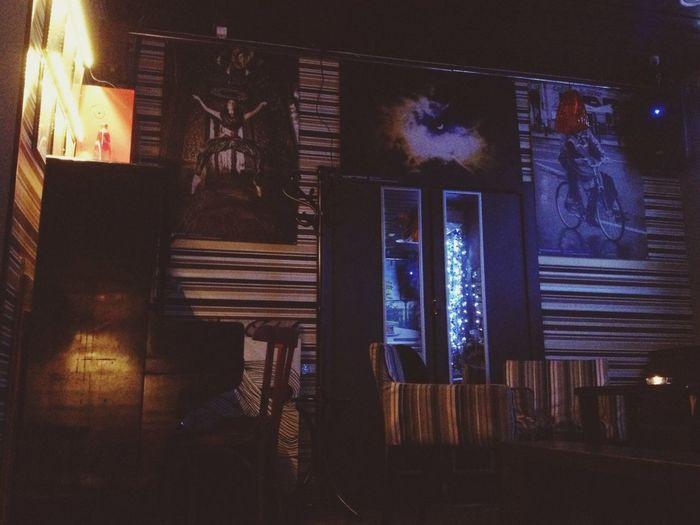 Epsilon Saint Petersburg Bar