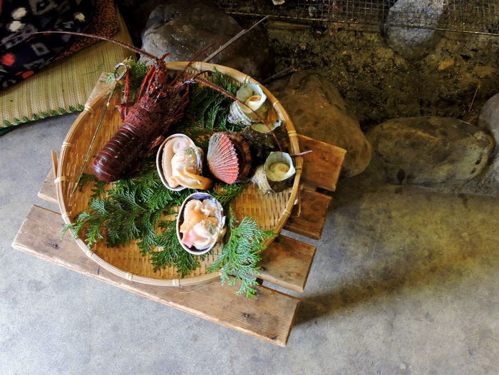 Crayfish Delicious Feast Food Freshness No People Ocean Bounty Seafood SHELLFISH  Spiny Lobster] Still Life