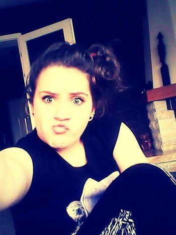 ? Crazy Girl
