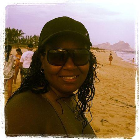 Ultimo por do sol de 2013 Instalove Sumer2014 Beach Diadesol Ferias CidadeMaravilhosa