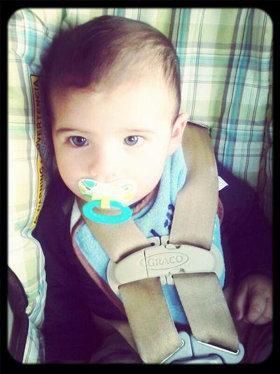 Cutiest Baby Ever!!