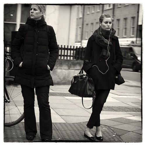 My Only Regret in Life ( is that I'm not someone else ) Taking Photos Blackandwhite London Capture The Moment Black & White Streetphoto_bw Lostamongstthelost My Winter Favorites