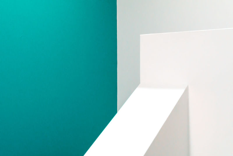 Architectural Architecture Blue Close-up Copy Space Geometric Shape Indoors  Interior Manchester Minimal Minimalism Minimalist Minimalist Photography  Minimalistic Minimalmood Minimalobsession Modern No People Sparse Surface Level Two Colors Wall - Building Feature Minimalist Architecture Minimalist Architecture