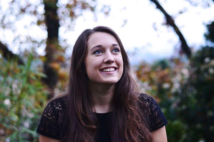 Portait Portrait Girl Smile Nikon Nikonphotography Nikon D7000 Nikkor50mm D7000