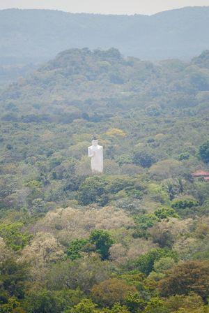 view from sigiriya Sri Lanka Sigriya Rock Sigriya Sigiriya Rock Sigiriya Sigiriya, Sri Lanka,Asia,Travel,Explore, Traveler, Lion Rock, Landscape Sky