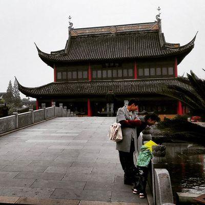 sharing happiness Thisisreef Mylifemypassionmynameisreef Suzhou Zhouzhuang China