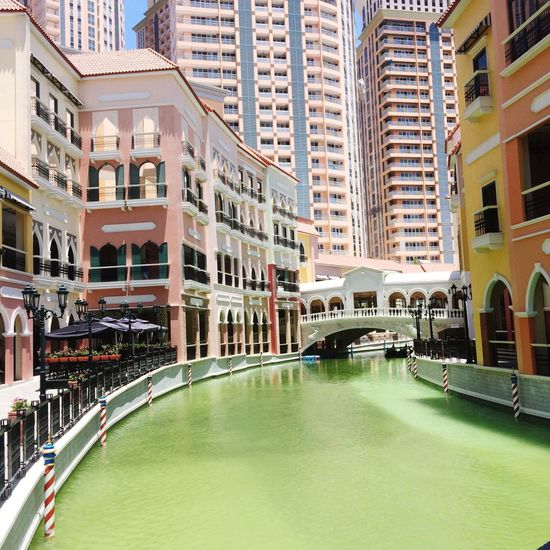 Venice Grand Canal Venice Grand Canal Venicegrandcanal Taguig McKinley Touristspot Canal Venice Italy Mckinleyhill