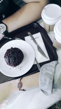 20.06.2017 Fromtoday Starbucks Muffin Belgiumchocolates Weloveit ILoveThis Withboyfriend Edirne Summer Americano Akşamüzeri Güzelzamanlar Kahve Sohbet Food And Drink