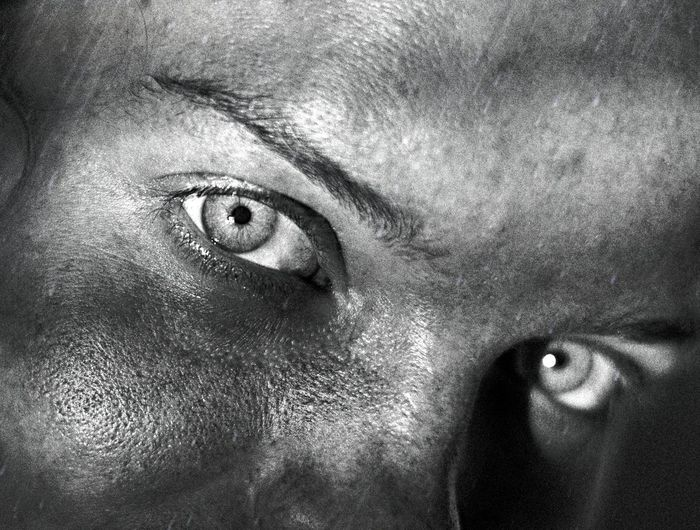 Ways Of Seeing Human Face Close-up ESP Insight Eyesight Seer Star Child Indigo Premium Collection Indigo Children Star Children Indigos Indigo Child Black & White Collection The Portraitist - 2017 EyeEm Awards Black And White Friday