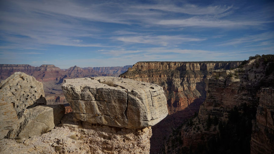Grand Canyon Grand Canyon Cliff Landscape Rock Fomations Scenery EyeEmNewHere