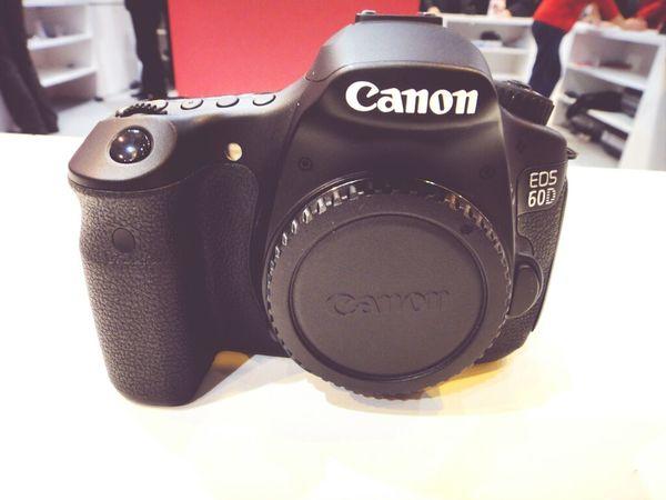 Camera Photo DSLR Canon 60d 60d