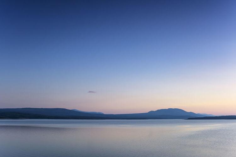 Lake Lake View